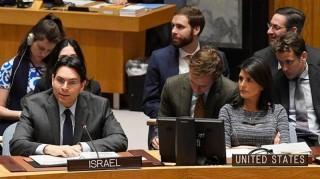 Israel dan AS Akan Blokir Keanggotaan Palestina di PBB