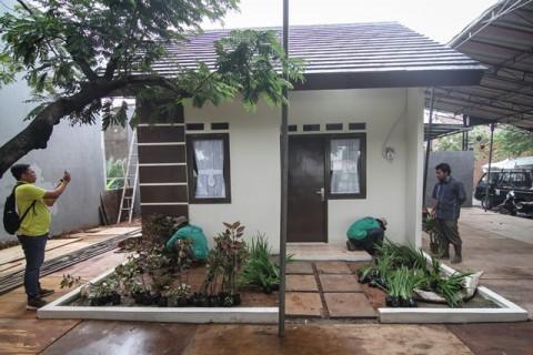 Kaleidoskop 2018 (2): Sejuta Rumah & Rumah DP Rp 0