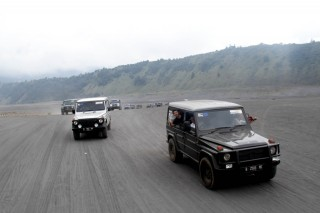 Angkat Pariwisata Jawa Timur, MJI Punya Cara Sendiri