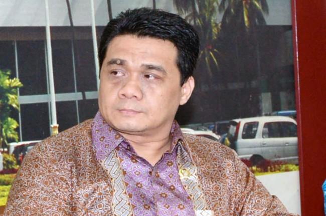 Ketua DPP Gerindra Ahmad Riza Patria/MI/Mohamad Irfan