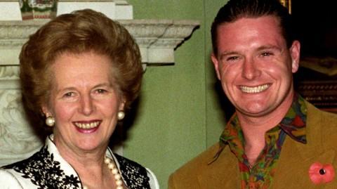 Margaret Thatcher Ternyata Mengecam Pemain Bola yang Suka <i>Diving</i>
