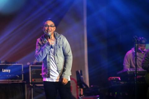 Pasha Ungu Minta Presiden Jokowi Tetapkan 22 Desember sebagai Hari Duka Musik Indonesia