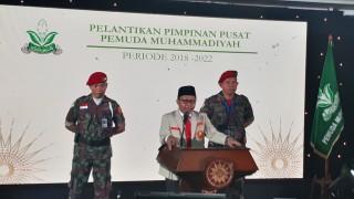 Pemuda Muhammadiyah Diharap Jadi Agen Pemersatu