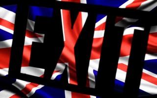 Brexit, Kepercayaan Para Pemimpin Bisnis Inggris Merosot