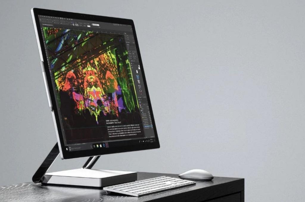 Microsoft memulai program pre-sale untuk Surface Headphones dan Surface Studio 2 di Tiongkok pada 3 Januari.