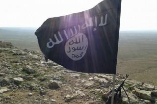 Militan ISIS Asal Jerman Biarkan Bocah Mati Kehausan