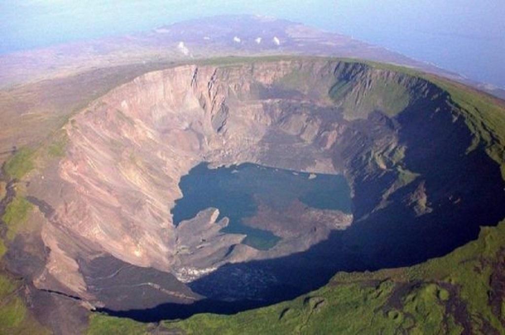 Kepulauan Galapagos adalah bagian dari Ekuador. (Foto: AFP)