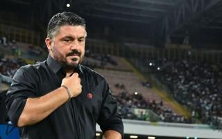 Posisi Gattuso di Milan Masih Aman