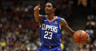 Tanpa LeBron, Lakers Tumbang di Hadapan Clippers