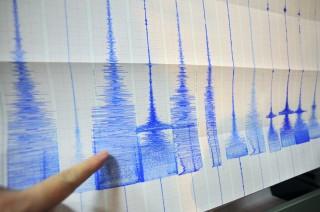 Peringatan Tsunami dari Gempa Filipina Dicabut