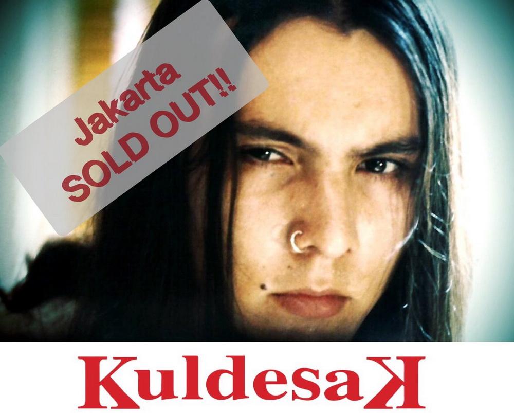 Tiket Film Kuldesak di Jakarta Habis Terjual (Foto: via twitter mirles)