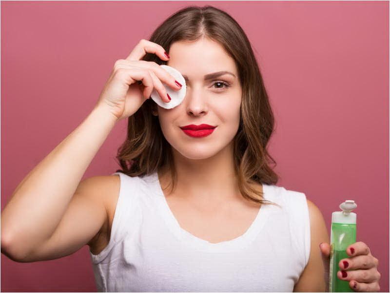 Begini Cara Mencuci Kulit Wajah yang Benar (Foto: gettyimages)