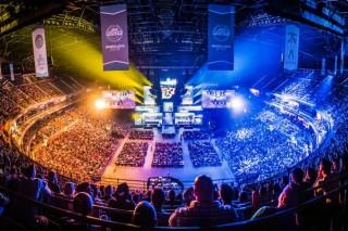 Hadiah Esport Kalahkan NBA dan FIFA Cup