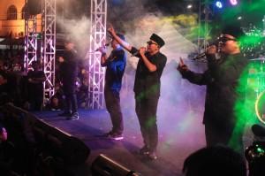 Musisi Yogyakarta Gelar Konser Amal Tribute to Seventeen