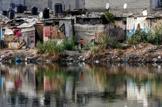 Saudi Donasikan Rp728 Miliar ke Agensi Pengungsian Palestina