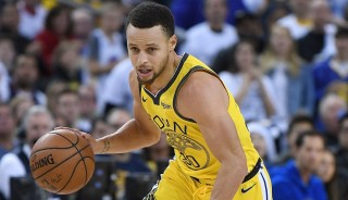 Warriors Perkasa di Markas Trail Blazers