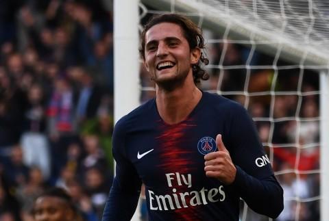 Barcelona Bantah Capai Kesepakatan dengan Adrien Rabiot