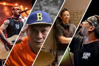 Rangkuman Kutipan Seputar Musik Indonesia 2018