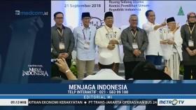 Menjaga Indonesia