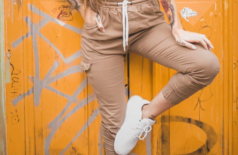 Ada beberapa langkah yang bisa Anda ambil untuk menghilangkan lemak dan mengencangkan kaki sambil menurunkan berat badan. (Foto Ilustrasi: Rafaella Prado/Unsplash.com)