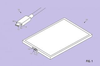 Microsoft Daftarkan Paten Sistem USB-C Magnetik