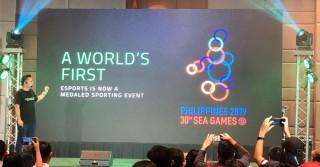 Inilah Enam Game yang Dipertandingkan di SEA Games 2019