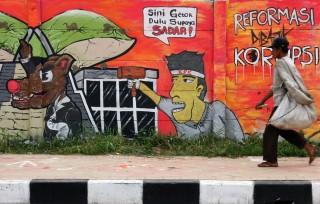 Legislator Kalteng Diperiksa Terkait Suap PT Binasawit
