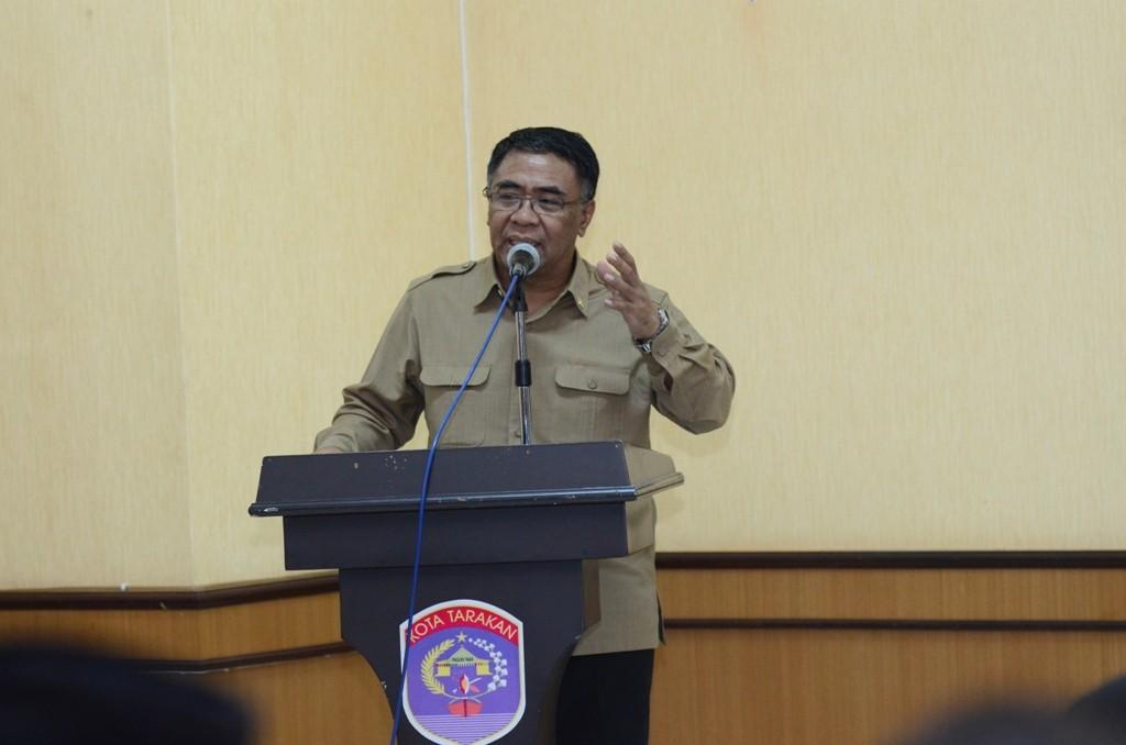 Juru debat Prabowo-Sandi, Sodik Mudjahid/Foto: DPR