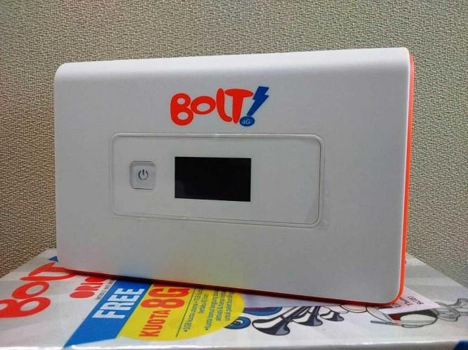 Modem WiFi Bolt.
