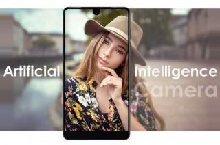 Apa Kemampuan AI di Kamera Smartphone?