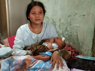 Trauma Penyintas Puting Beliung Cirebon