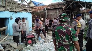 Korban Puting Beliung di Cirebon Berharap Bantuan Pemerintah
