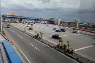 Jelang Pergantian Tahun, 234 Ribu Mobil Tinggalkan Jakarta