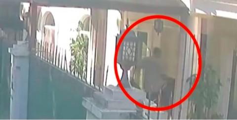 Mayat Khashoggi Dibawa dalam Lima Koper