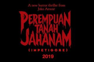 Perempuan Tanah Jahanam (Impetigore), Film Horor Terbaru Joko Anwar