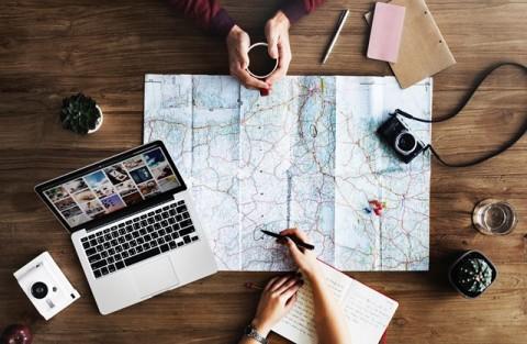 Kesalahan yang Sering Dilakukan Saat Traveling