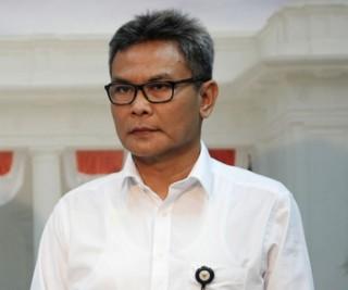 Letjen Doni Jadi Kepala BNPB
