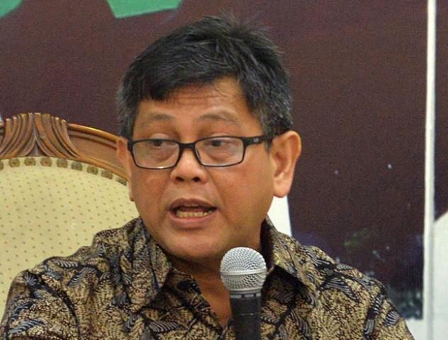 Anggota Komisi III DPR RI Taufiqulhadi. Foto: MI/Susanto