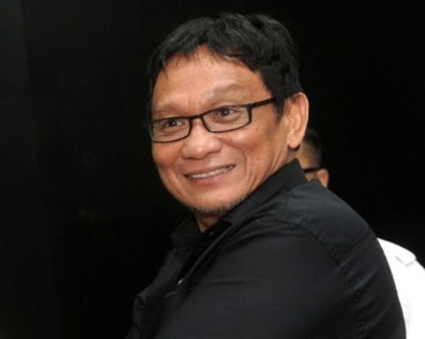 Ketua DPP Partai Hanura Inas Nasrullah Zubir. Foto: MI/Dwi Apriani.