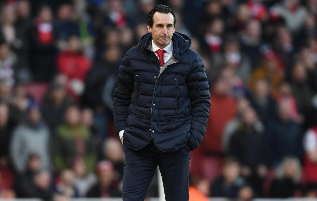 Unai Emery (Foto: Arsenal)