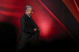 Mahathir akan Ciptakan Malaysia Bebas Korupsi di 2019