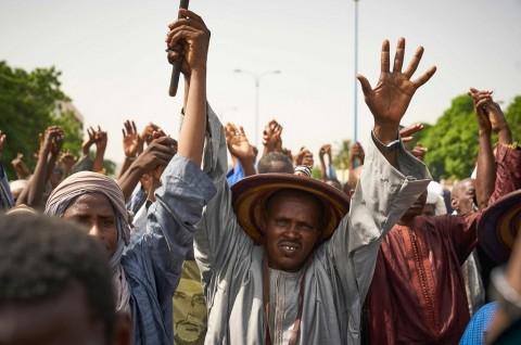 Bentrok Pemburu dan Petani di Mali Tewaskan 37 Orang