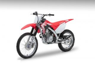 CRF110F Versi Imut dari Honda buat Motor 'Garuk Tanah'