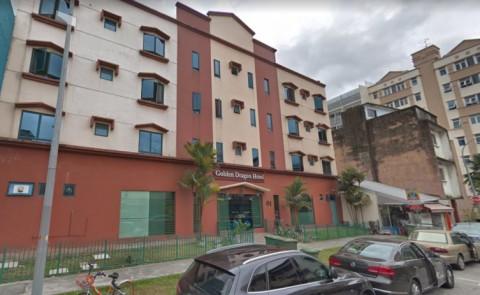 WNI Ditemukan Tewas di Kamar Hotel Singapura