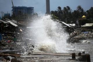 Kurangi Risiko Bencana, Tata Ruang Perlu Dibenahi