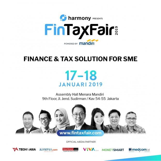 FinTax Fair 2019