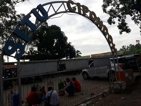 Pemprov DKI Disebut Punya Andil Revitalisasi Situ Cipondoh