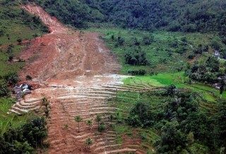 Sukabumi Landslide Death Toll Reaches 15