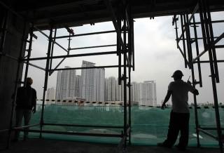 Pasar Properti Jakarta Mulai Jenuh?