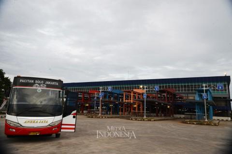 Intip Suasana dan Fasilitas Baru Terminal Pondok Cabe